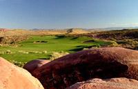 Coral Canyon Golf Club