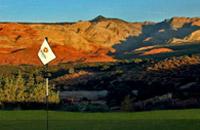 The Ledges Golf Club