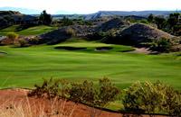 Oasis Palmer Golf Course